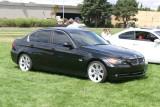 2008 BMW CCA Puget Sound Chapter Concours Event - Renton, WA