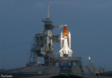 STS-116 Early Morning 8919