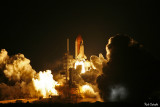 STS-116 Lift Off