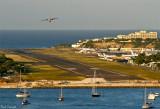 Princess Juliana Airport (SXM)