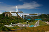 St. Barthelemy Airport