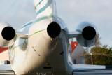 Jet Exhaust