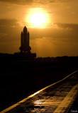 Space Shuttle Atlantis STS-117 Mission Complete