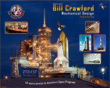 Bill Crawford Signature photo