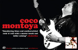 Coco Montoya January, 2007