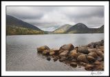 The Bubbles from Jordan Pond 2
