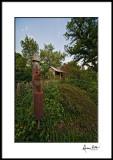 Entrance Garden Bell /Studio