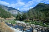 Merced ricer, Yosemite National Park, California