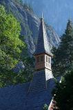 Church, Yosemite National Park, California