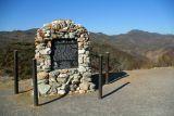 Fremonts Fort, Bear valley, California