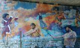 Street art, Okland, California