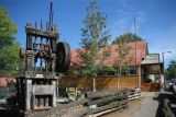 Glod Mining, Coulterville, California