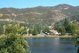 Mountain valley, California