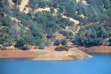 Don Pedro lake, Coultville, California