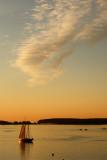 DSC07352.jpg dawn over portland harbor , from my deck :)