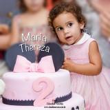 Maria Thereza Vasconcellos Macêdo