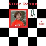 Aniversário Vitor
