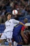 UEFA Cup FCB vs. FK Sarajevo