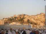 Mecca neighbourhood.