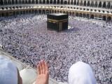 prayers,Mecca