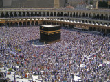 Kaaba.Mecca