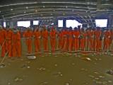 Guantanamo! no it is not.