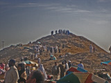 The mount of Ouhod.