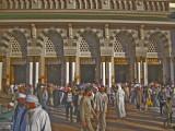 El haram ennabawi.Medina
