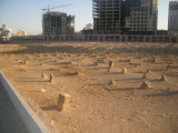 graves of  the sahaba.(radia allahou anhoum)