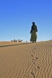 Abdelkader ,my guide.