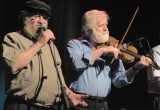 The Dubliners-In consert.