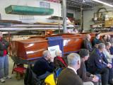 2007 - WINTER WORKSHOP - Frauenheim's Boat Shop