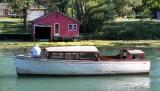 CLUB PROJECT: The HUCKSTER a 1935 29.6' Richardson Cruiser
