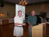 CLASSIC UTILITY - 2nd place - JOHN KANE - Captains Gig
