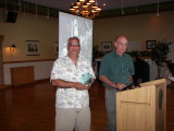 CLASSIC CRUISER - 2nd place - RON FEDERICE - Anytime