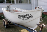 The NFACB's Canadiana lifeboat