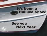 BOAT SHOW 2011 - September 9-10-11