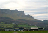 The farm under Binevenagh