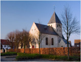 Humelgem Church