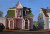 9. The Samuel Knickle House 12 1/4  x 17 1/2