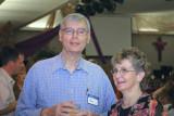 00737 - Interim Pastor, Dr Tom Pinner & wife Elnora