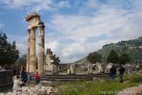 27335 - The Tholos at Delphi
