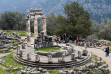 27340 - The Tholos at Delphi