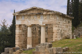 27425 - Treasury of Athenians - Delphi