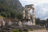27293 - The Tholos at Delphi