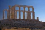 26520 - Glow of the Sun on the Temple of Poseidon