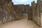 27030 - Lion's Gate at Mycenae