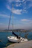 26940 - Harbour at Nafplio