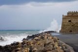 28426 - Crashing waves in Heraklion