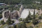 26355 - Theatre of Herodes Atticus